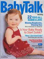 BabyTalk - June 2004