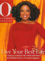 Oprah - Live Your Best Life